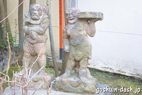 吉原神社(東京都台東区)像
