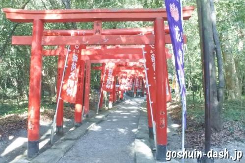 稲荷神社(花の窟神社)